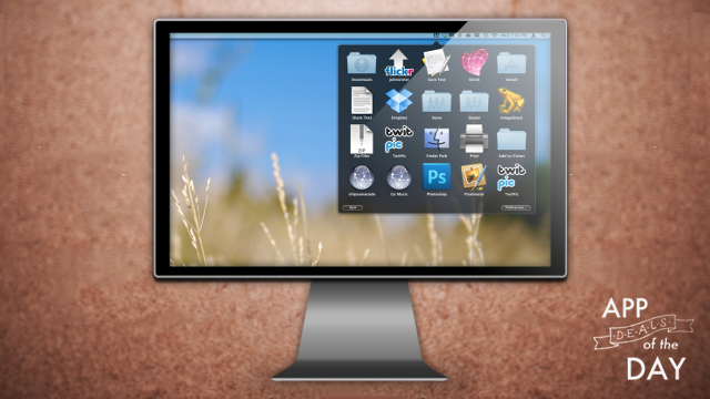 Daily App Deals: Get Dropzone for Mac for $2 in Today's App Deals