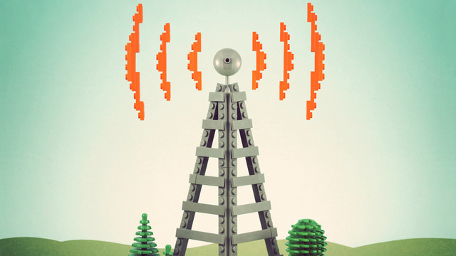 Click here to read Better Cell Phone Towers Kill People (Updated)