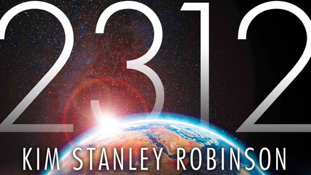 Click here to read A breathtaking excerpt from Kim Stanley Robinson's new novel <em>2312</em>