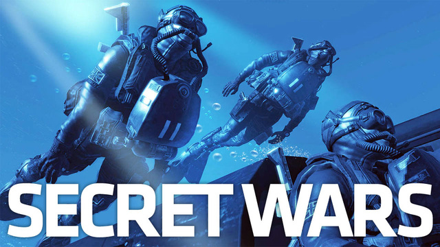 Modern Warfare Makers Complain Of Secret Call of Duty Games And More Broken Promises
