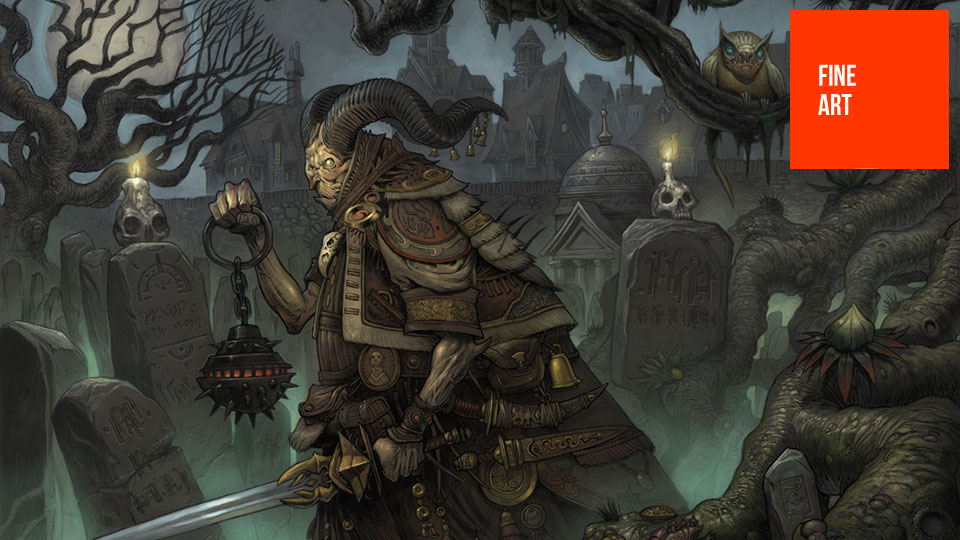 Click here to read Some Kick-Ass Fantasy Images to Start Your Wednesday