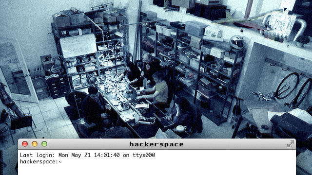 Click here to read How to Find and Get Involved with A Hackerspace In Your Community