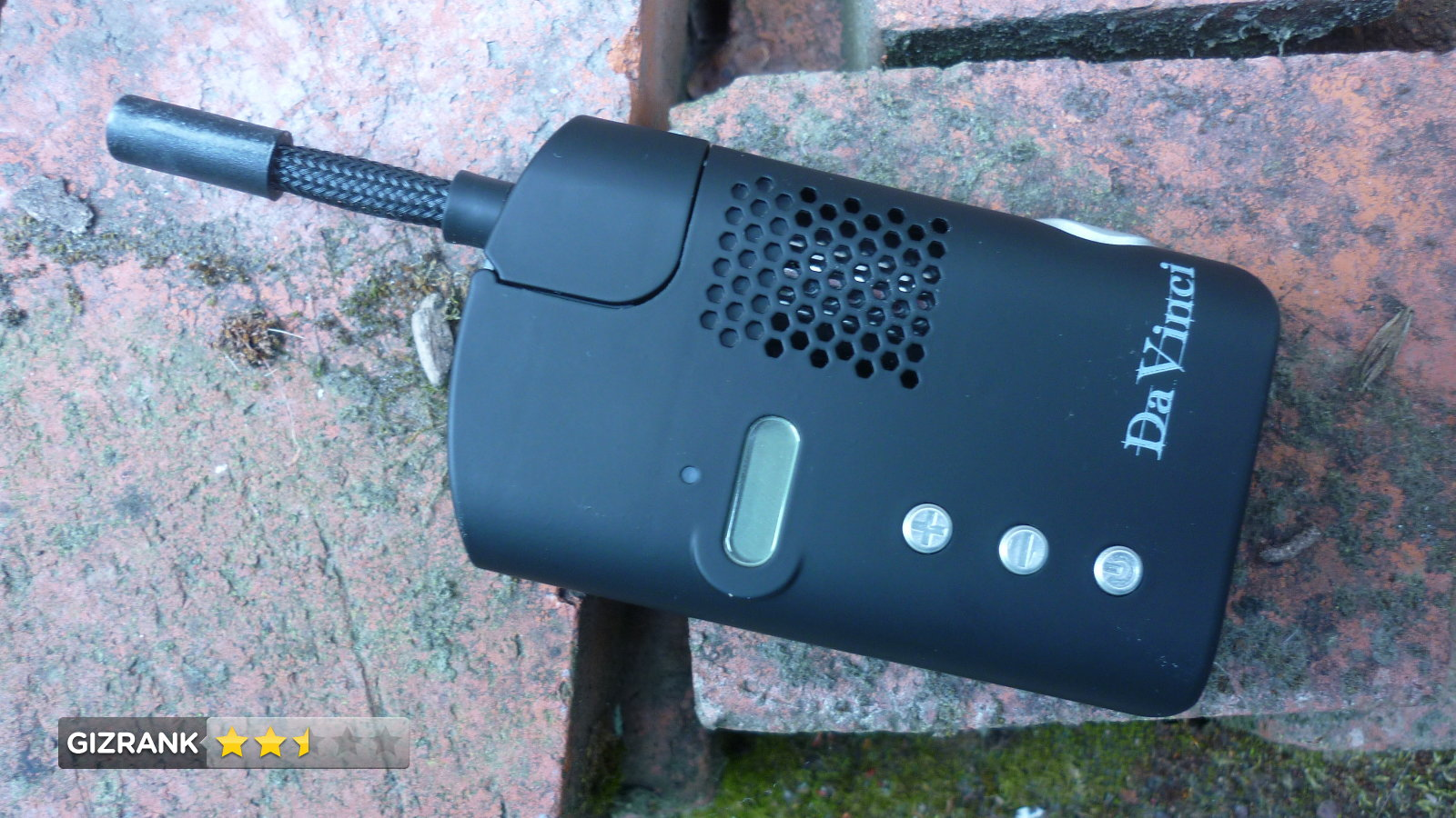 Click here to read Da Vinci Mobile Vaporizer Lightning Review: Smart, But Not Quite Genius