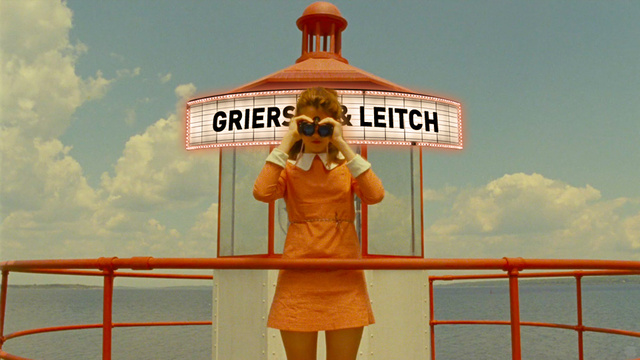 Twee's Company! Wes Anderson's Love Story, Moonrise Kingdom, Reviewed.