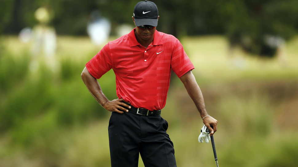 Tiger Woods Says He Can Win Tournaments Into His 50s