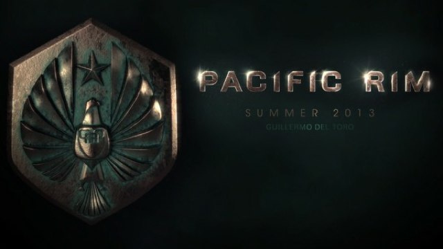 Godzilla + Voltron - Cats = The Official Synopsis of Pacific Rim