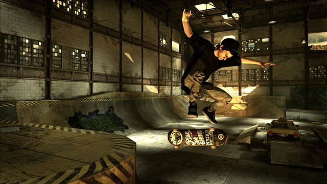 Full Tony Hawk HD Soundtrack Announced, Listen To The Whole Thing Here