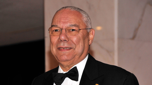 Colin Powell Goes Rogue, Comes Out in Support of Gay Marriage