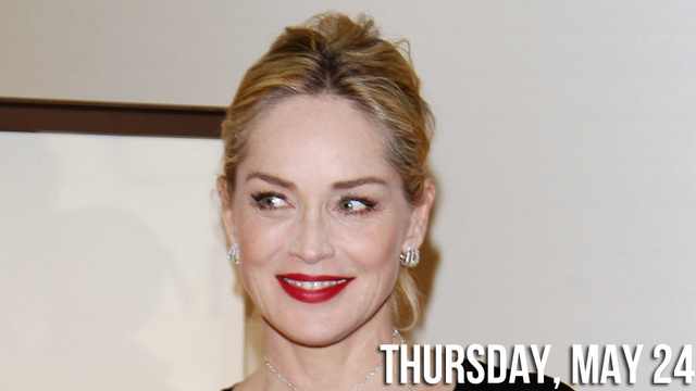 Sharon Stone Accused of Racism, Religious Persecution and First-Degree Bitchery