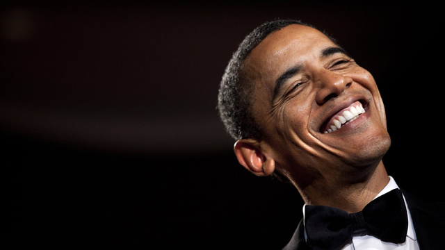 Republicans Decide President Obama Is Our New Guilty Pleasure