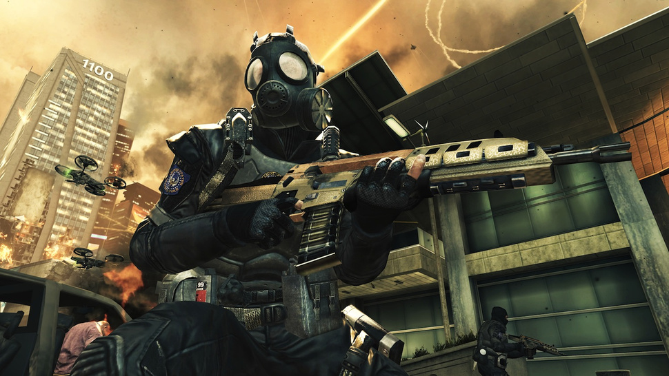 Why <em>Call of Duty</em> Still Has Single-Player Campaigns