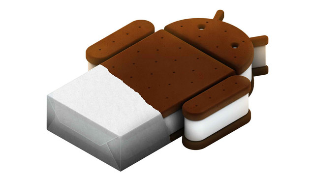 Do You Have Ice Cream Sandwich Yet?