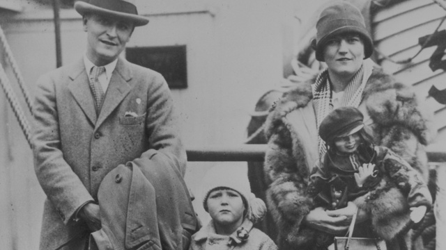 See A Newly Discovered Zelda Fitzgerald Self-Portrait