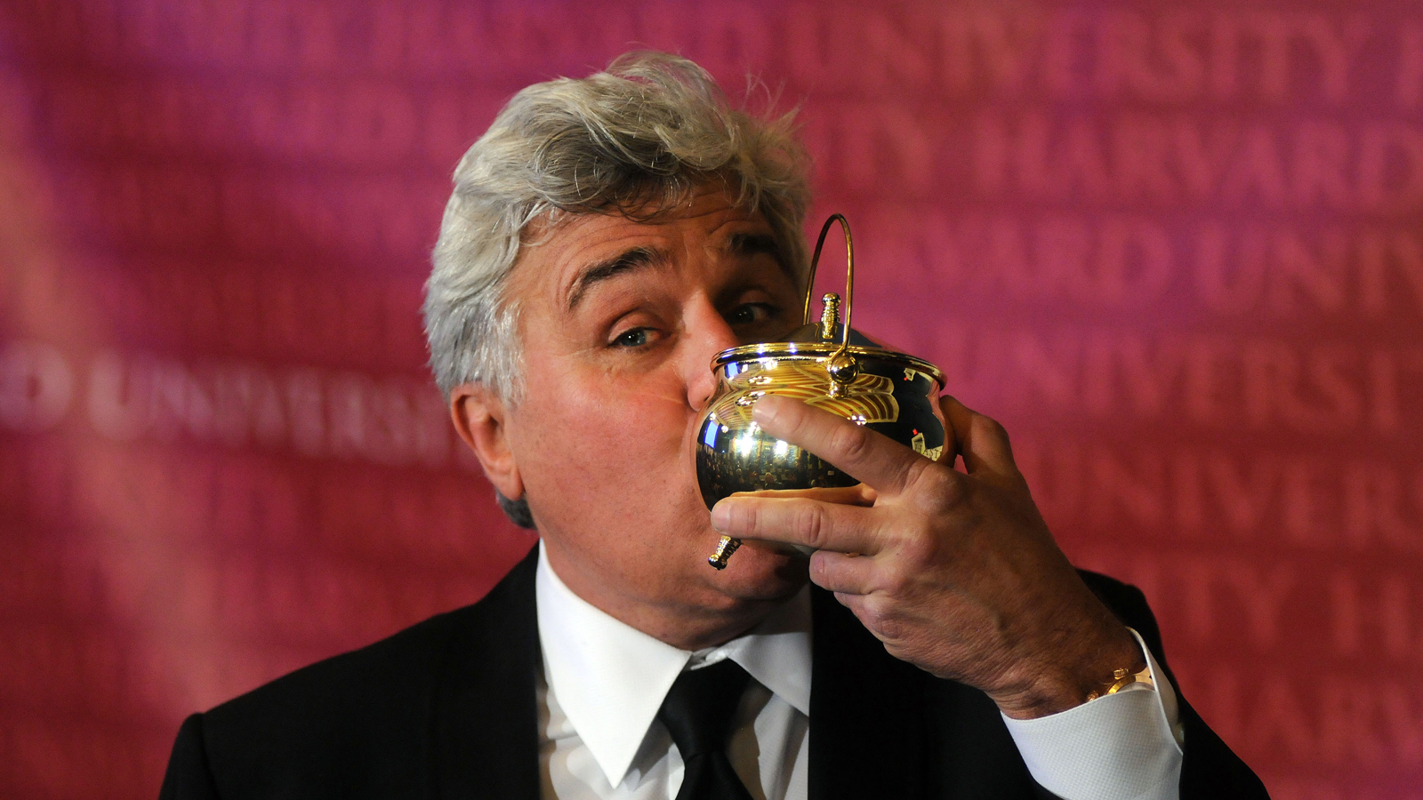 Jay Leno Stole A Guy's YouTube Video And Then Got It Banned