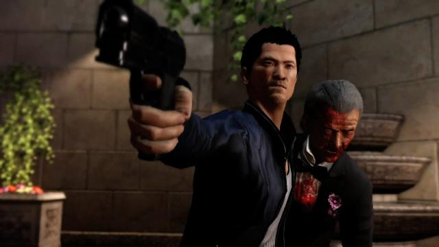 Click here to read <em>Sleeping Dogs</em> Looks Like a Spicy Hodgepodge from the Last Five Years of Action Games