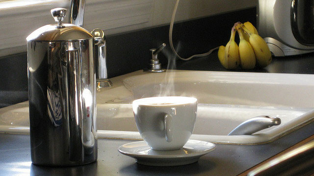 Reduce the Caffeine in Coffee by Changing How You Brew It