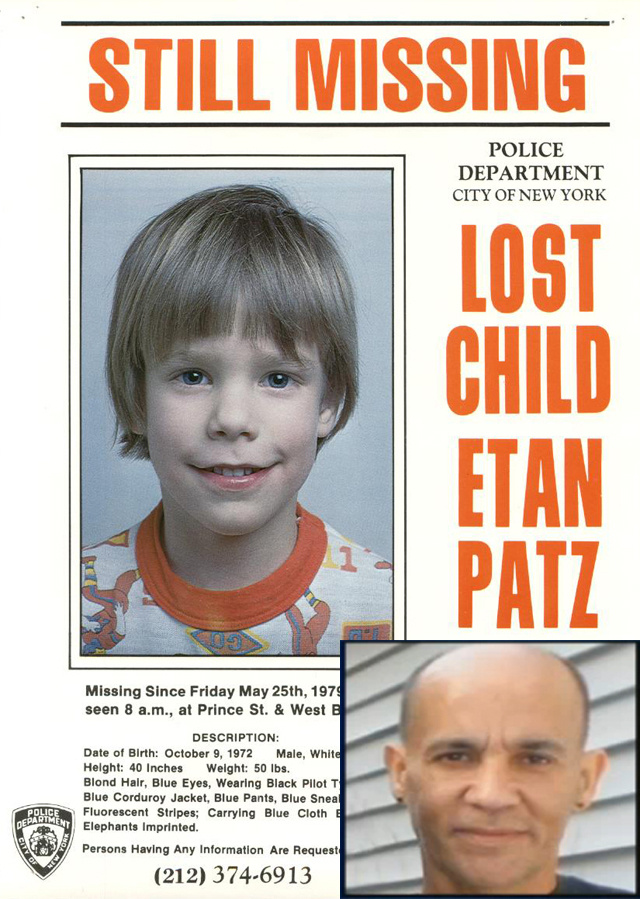 Pedro Hernandez On Suicide Watch After Confessing to Etan Patz's Murder