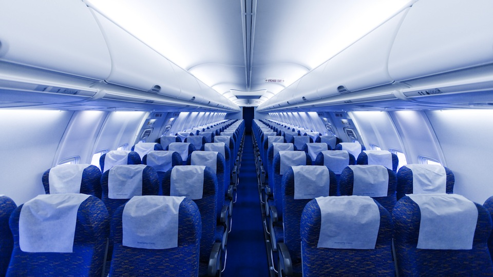Aeroplanes Are Getting Wider Aisle Seats That Will Cost You More Money