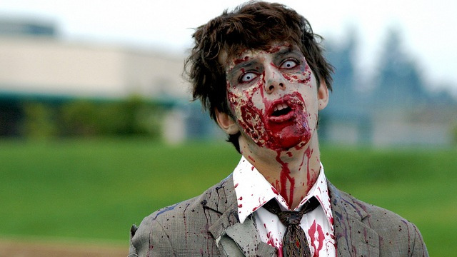 What are the tax implications of the zombie apocalypse?