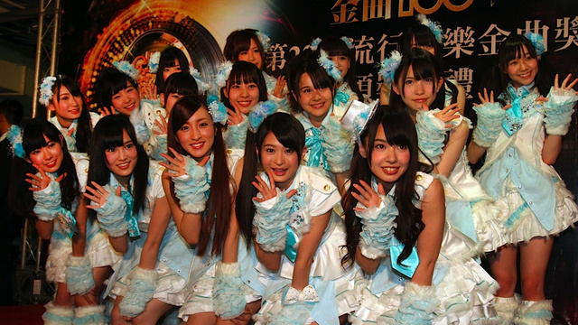 Japan Enlists Pop Girl Group to Do Something About the Economy