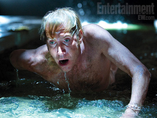 The Amazing Spider-Man Entertainment Weekly Pictures