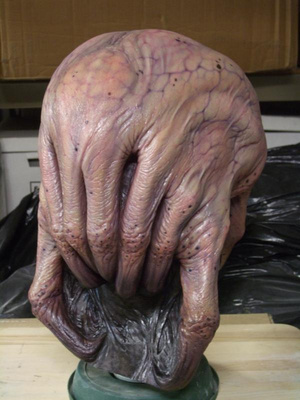 You'll Swear This Half-Life Headcrab Was The Real Deal