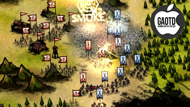Finally, a Decent Real-Time Strategy Game on the iPad
