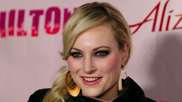 Meghan McCain Thinks the Internet Can Be Especially Mean to Women