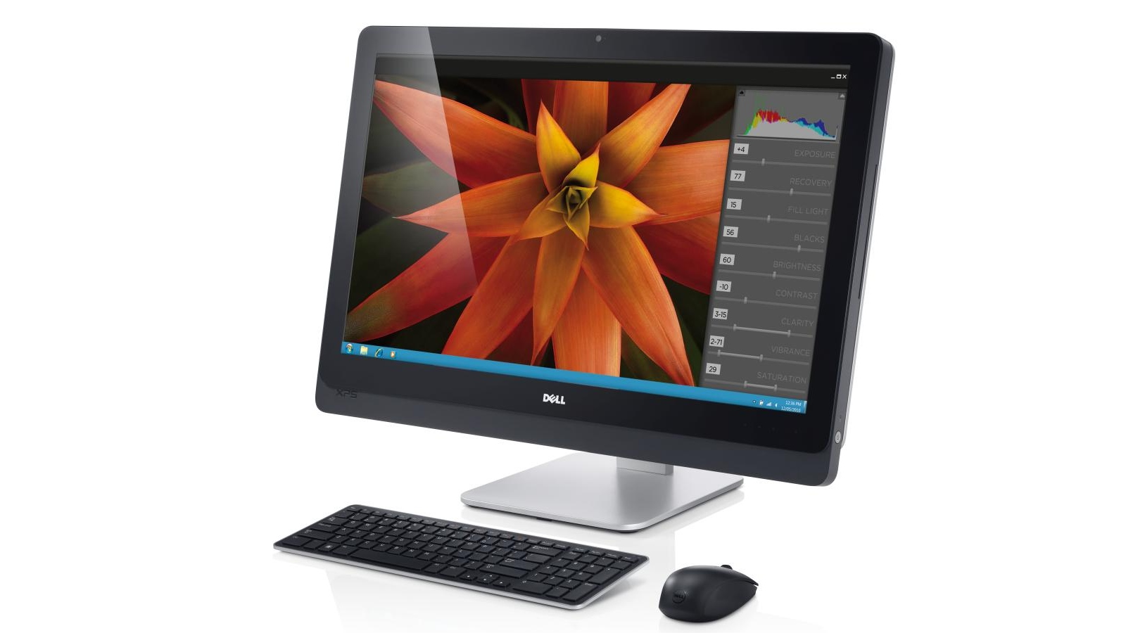 Dell XPS One 27: A Massive, All-In-One Slab Of Ivy Bridge