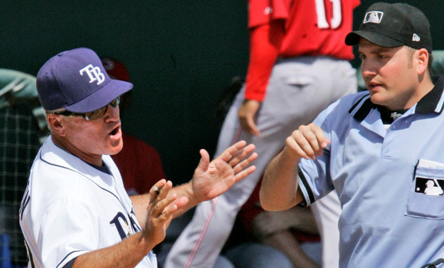 Better Know An Umpire: Dan Bellino
