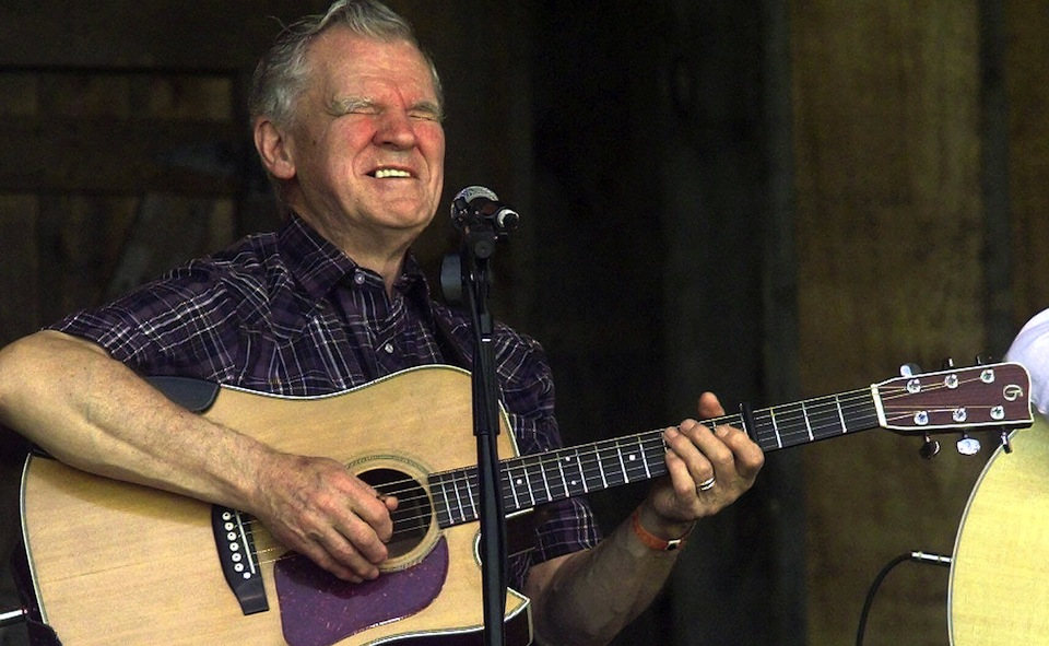 Click here to read Folk Musician Doc Watson Dies at 89