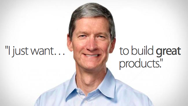 Click here to read Apple CEO Tim Cook on Steve Jobs, TVs, and &lt;i&gt;Hollywood&lt;/i&gt;