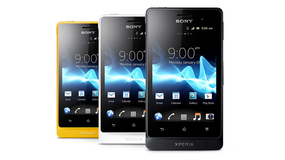 Sony Xperia Go/Advance: Finally A 'Tough-Phone' Worth Buying?