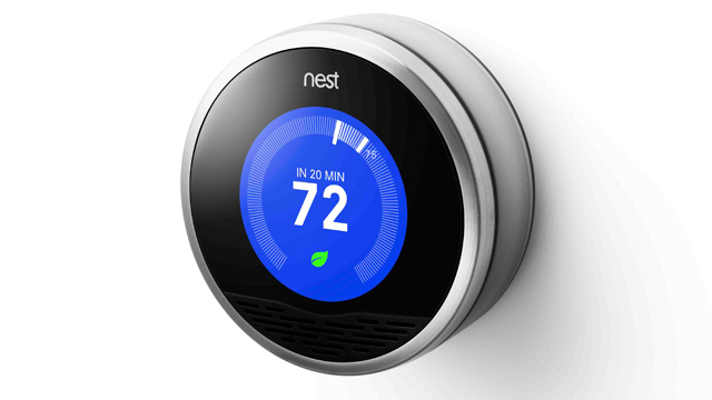 Click here to read Apple Likes the Nest Thermostat So Much That It's in the Apple Store