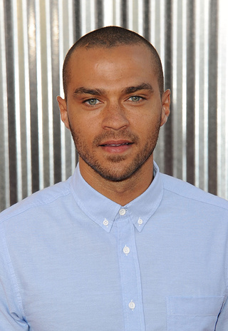 Sadly, the List of Actors Up For Finnick in the Hunger Games Sequel Doesn't Include Jesse Williams