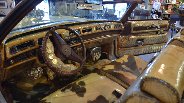 The Ten Worst Interior Modifications We've Ever Seen