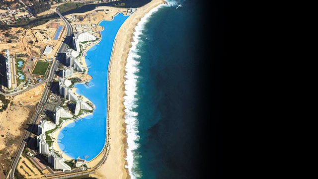 The 10 Most Awesome Pools In the World