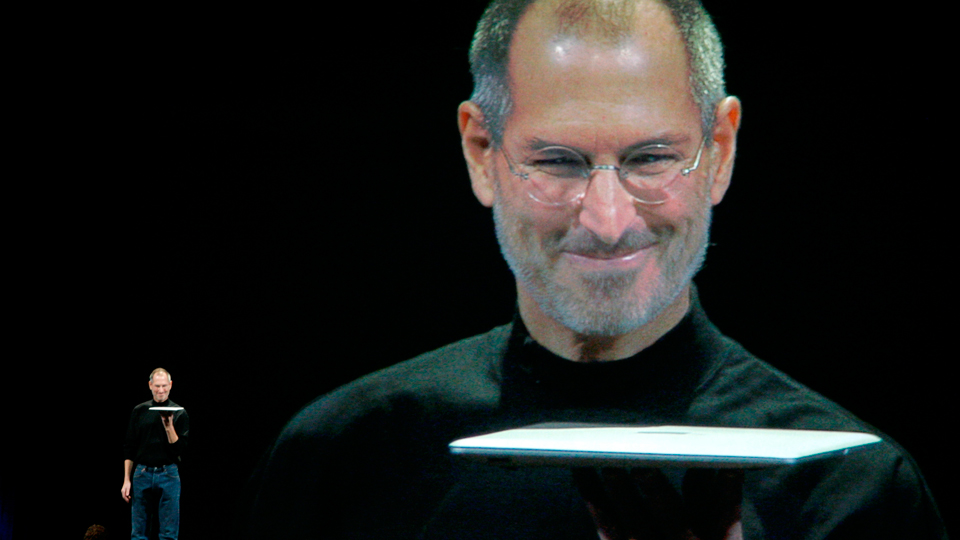 Click here to read Small iPads, Big iPhones: How Apple Battles Its Own Legacy