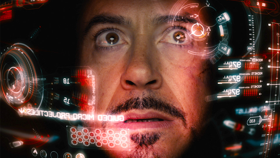 A Look At All Those Over-The-Top Interfaces In The Avengers