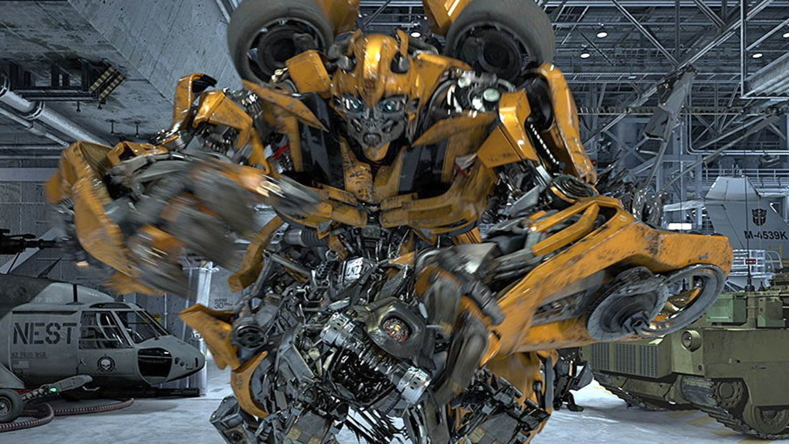 Click here to read <em>Transformers: The Ride</em> Will Melt Your Face in Three Dimensions