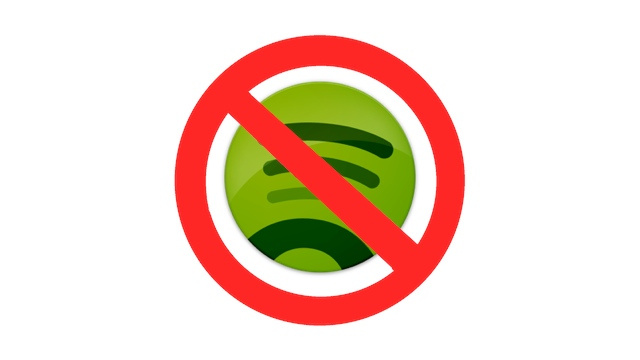 Sean Parker: Apple Tried to Block Spotify in the US