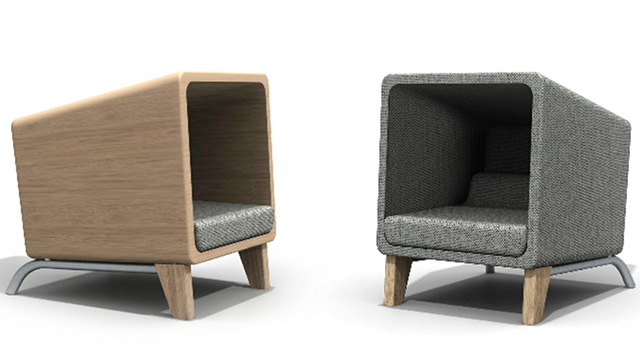 Mid-Century Modern Furniture For Pets Is Awesome And Extravagant : Gizmodo Australia