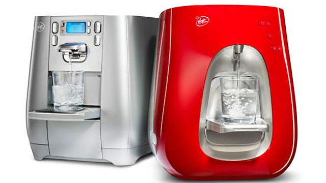 Click here to read Richard Branson's Gorgeous Water Filter Would Fit Nicely in His Space Ship