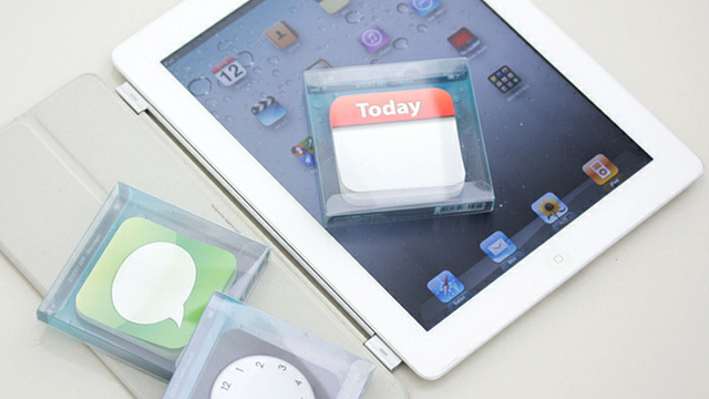 App Icon Sticky Notes Turn Your Whole World Into iOS