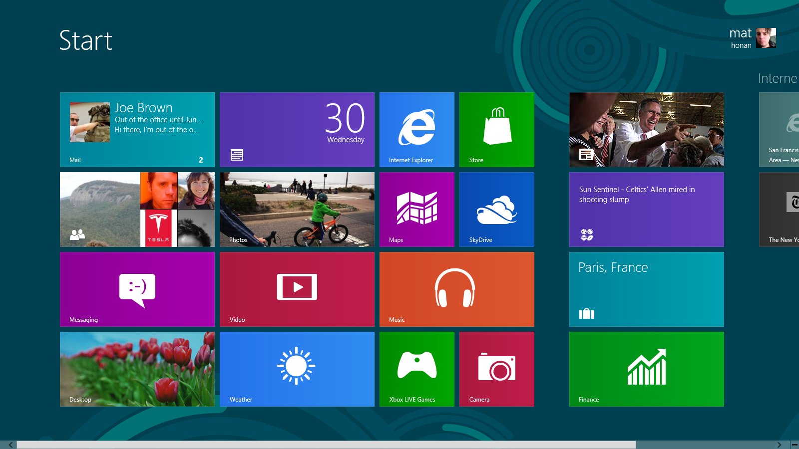 Click here to read Windows 8 Release Preview Hands On: Wonderful (And Kind Of Boring)