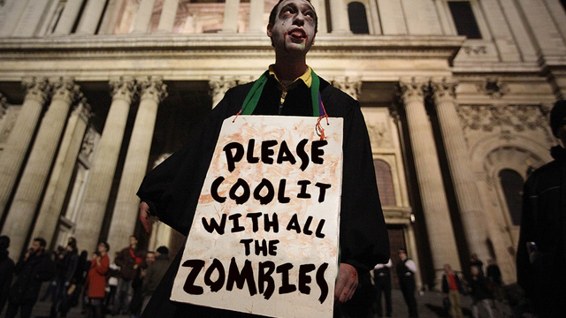 There Is No Miami Zombie Apocalypse, Just Mentally Ill People With No Safety Net