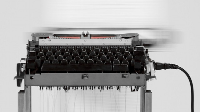 Click here to read Automated Typewriter Creates Never-Ending Story, Honoring Journalists Killed on Assignment