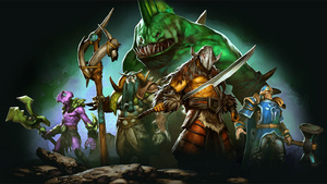"""DOTA 2 Introduces a """"Least Played"""" Mode to Get Players Out of Their Comfort Zones"""