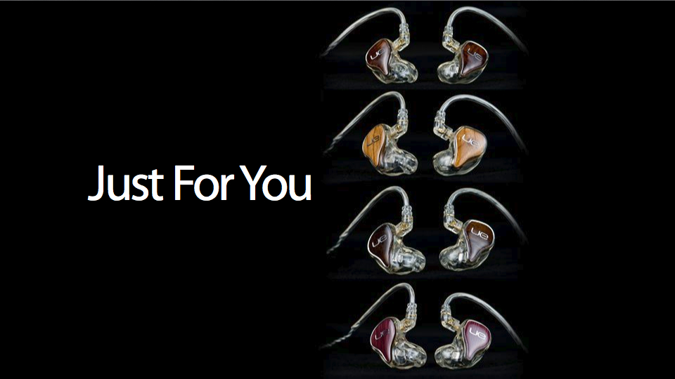 $2000 Customisable Earbuds Come With A Personal Sound Coach