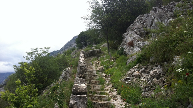 I Climbed The Real-Life Version Of Skyrim's 7,000 Steps